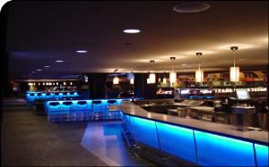 B Lounge, U.S. Airways Center - Home of the Phoenix Suns, Phoenix
