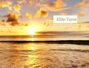 3 Hours of Tarot Card Readings for Your Guests, Elite Tarot, Arlington
