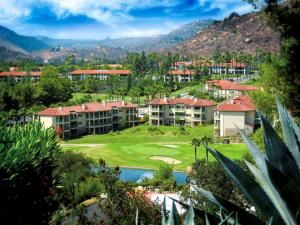 Welk Resorts San Diego, Escondido — 450 acre resort in Escondido, CA