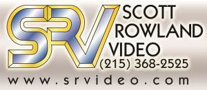Scott Rowland Video, Lansdale — Scott Rowland Video is a full service HD video production company. SRV specializes in all kinds of video production, anything from Weddings to Bar/Bat Mitzvahs, Parties to Recitals, or Business functions. Scott Rowland Video is the answer ALL your digital video needs.