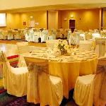 Wedding/ Quincenera Package  for 100 people, Courtyard Victorville Hesperia, Hesperia