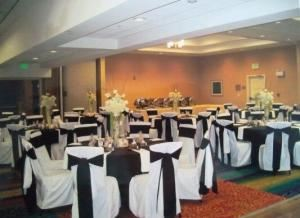 Wedding/ Quincenera Package  for 200 people, Courtyard Victorville Hesperia, Hesperia