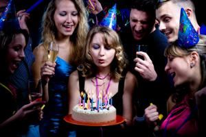 Sweet 16th Birthday Party - Princess Package, DJ Spin Productions, Port Perry