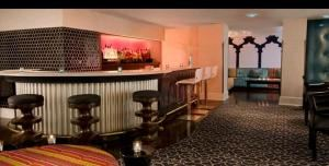 One Executive Meeting Services (starting at $42 per person), Topaz Hotel, Washington