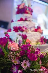 Entire Facility, Hillspoint Hotel and Conferences, Windsor Locks — Delectable Wedding Cake