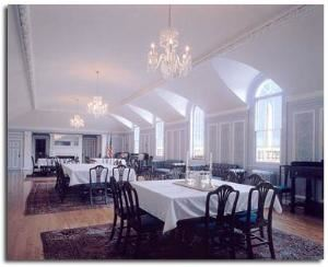 The Banquet Hall ($600 per hour), National Society Daughters of the American Revolution, Washington