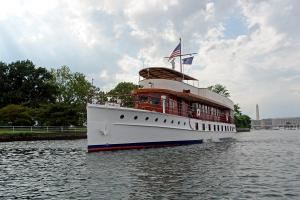 Sequoia Presidential Yacht Group, Washington
