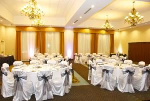 Wedding Packages Starting At $32 Per Person, The Ballroom At The Comfort Suites Cicero, Cicero