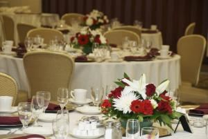 Breakfast Packages Starting At $10 Per Person, The Ballroom At The Comfort Suites Cicero, Cicero