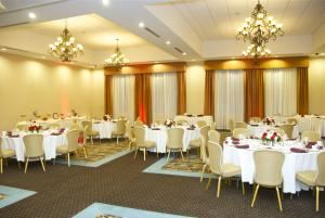 Lunch Buffet Starting At $15 Per Person, The Ballroom At The Comfort Suites Cicero, Cicero