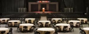 Event Center, Fernwood Hotel And Convention Center, East Stroudsburg