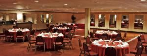 Bushkill Ballroom, Fernwood Hotel And Convention Center, East Stroudsburg