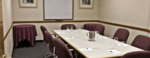 Boardroom B, Fernwood Hotel And Convention Center, East Stroudsburg