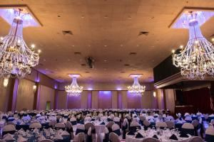 Crystal Ballroom, Fernwood Hotel And Convention Center, East Stroudsburg