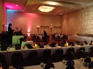 Todd Elliot Entertainment & Event/Wedding Planning - A/V Rental, Los Angeles