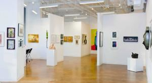 Daytime Venue Rental (Friday, Saturday, Sunday), Touchstone Gallery, Washington