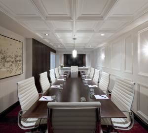 The Boardroom, Capitol Hill Hotel, Washington