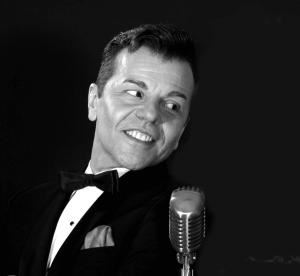 A solo musical tribute to Frank Sinatra or a three person tribute to The Rat Pack. , Frank Sinatra Tribute, Van Nuys — Vaughn Suponatime