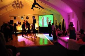 Deluxe Wedding Package, A Night To Remember Entertainment, Merrick