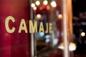 CAMAJE Bistro, New York