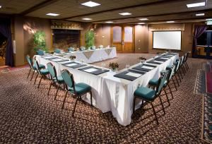 Full Day Meeting Package, The Ridge Golf Club And Event Center, Auburn