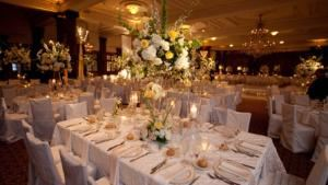 Private Event Minimum $20,000, The Crystal Tea Room, Philadelphia