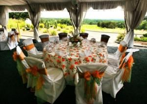 Special Event Dinner Package, Mountain Branch Golf Course, Havre de Grace
