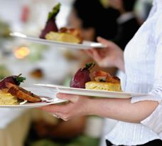 All Day Conference Services (starting at $25.95 per person), Root & Stem Catering, Falls Church