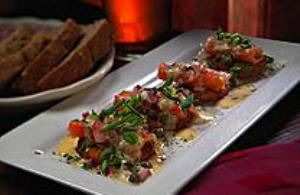 Party Menu (party platters and trays starting at $32.95), Fado Irish Pub - DC, Washington