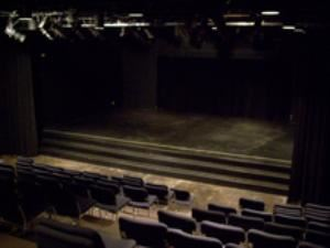 Studio Theater, DCT - Rosewood Center For Family Arts, Dallas