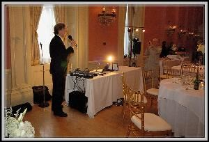 Weekday Dance Package, Darryl Palmer DJ Music TheSingingDJ, Toronto