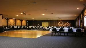 Banquet Hall, The Rusty Nail Steakhouse, Kent