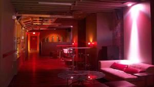 Private Party/Celebration Package, ANATOMY: An Event & Celebration Venue, Cleveland — Private Upstairs Room complete with Full Bar, Restrooms, Dance Area, DJ Booth, Tables and Lounges-