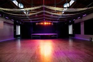 West Ballroom Rental, Infinity Event Center, Salt Lake City