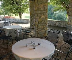 Monday – Thursday Rental, Stonewood Banquet Center, Cincinnati