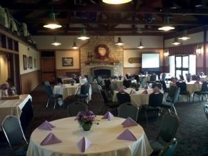 Friday (after 4pm) & Saturday Rental, Mill Race Banquet Center, Cincinnati