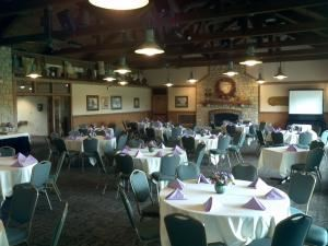 Sunday – Friday (before 4 pm) Rental, Mill Race Banquet Center, Cincinnati