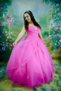 Quinceañera / Sweet 16's Photo Package, Times to Remember Corp, Miami
