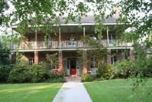 Isabelle Inn Bed & Breakfast, Breaux Bridge