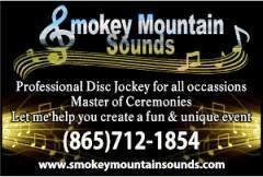 Smokey Mountain Sounds, Knoxville