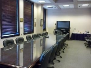 Executive Board Room, Washington Pavilion, Sioux Falls