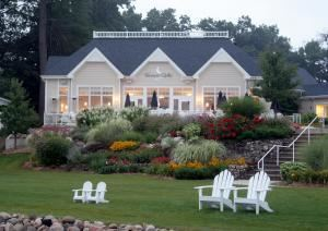 Terrace Grille Restaurant Rental starting at $350, Bay Pointe Inn, Shelbyville