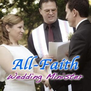 All-Faith Wedding Minister, Passaic