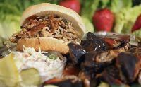 Boxed Lunch Packages start at $8.95, Windy City BBQ Catering - Indoors or Outdoors - We Do It All!, Powell