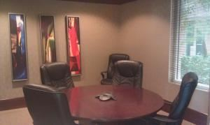 Small Conference Room Rental, Premier Executive Center - Ft. Myers, Fort Myers — Small Conference Room