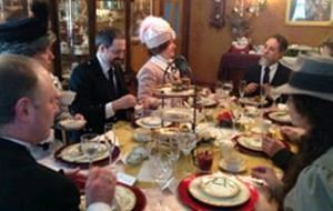 Party Equipment Rentals $25 Per Person, Schuster Mansion Bed and Breakfast, Milwaukee