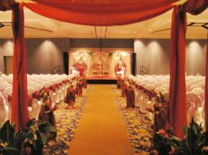 Ballroom/Hospitality Rental, Cumberland County Coliseum Complex, Fayetteville