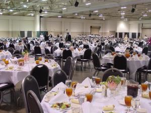 Exposition Center Rental, Cumberland County Coliseum Complex, Fayetteville