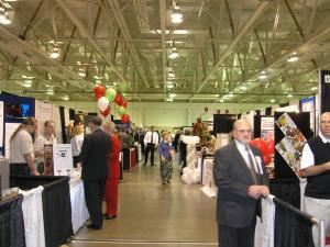 Expo Center Section C, Cumberland County Coliseum Complex, Fayetteville