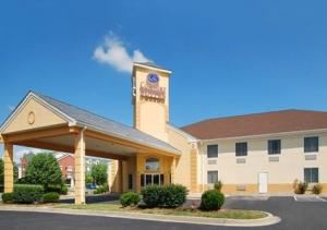 8 Hour Venue Rental, Comfort Suites, Waldorf